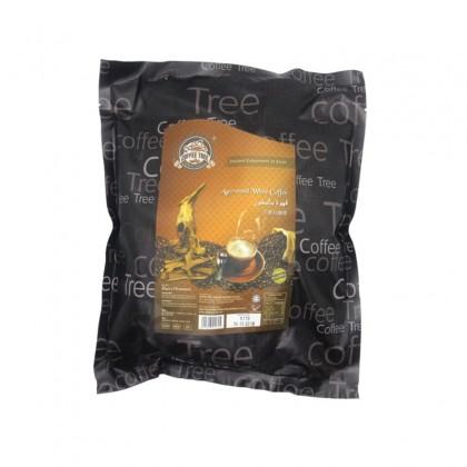 CT2-AG-Agar Wood White Coffee